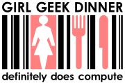GirlGeekDinner 090910