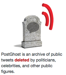 Post Ghost logo