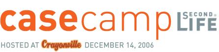 CaseCamp Second Life