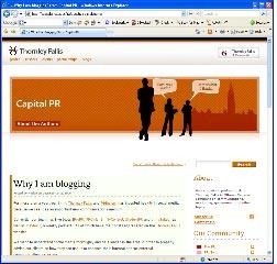 Capital PR