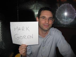 Mark Goren