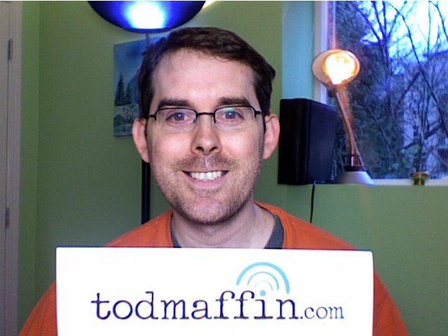 Tod Maffin