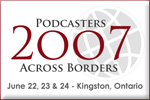 Podcasters Across Borders