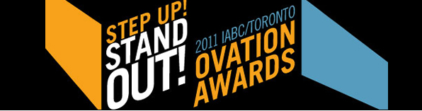 IABC Ovation Awards 2011