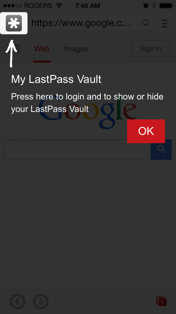 LastPass 3 Ensure your passwords are secure